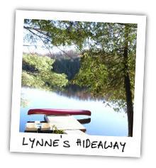 Lynne's Hideaway