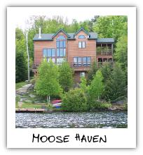 Moose Haven Cottage