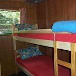 3rd bedroom. Single bunks. (tub & shower in this room also)