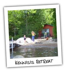 Kennisis Retreat