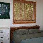 2nd bedroom, Queen