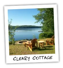 Cleary Cottage