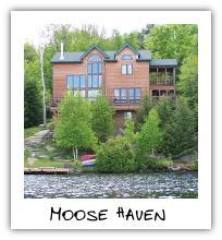 Moose Haven Cottage