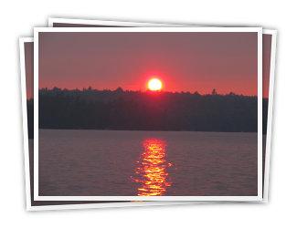 Cedar Lodge - Kennisis Lake