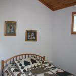 2nd bedroom. Double