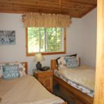 4th bedroom. 2 singles