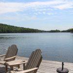 Sun on dock until 7 pm