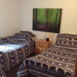 3rd bedroom, 2 singles