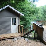 Newly built Bunkie sleeps 3