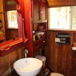 3 - piece bathroom