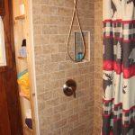 New ceramic shower