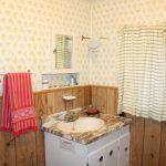 2 - piece bathroom
