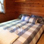 3rd bedroom. Queen