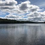 Lake view!