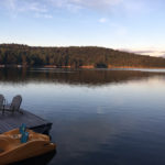 Cottage comes with 2 kayaks and a paddleboat