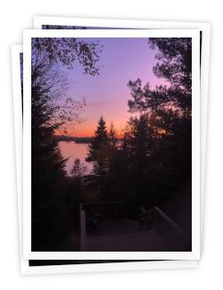 Sandy Bay Beach House - Kennisis Lake - Haliburton Ontario