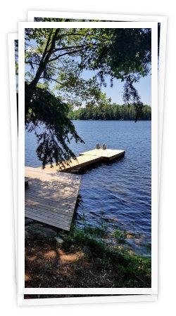 Opa's Place - Minden Hills - Haliburton Highlands Ontario